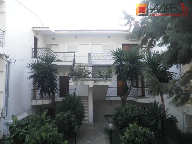 Обзор цен на недвижимость в греции