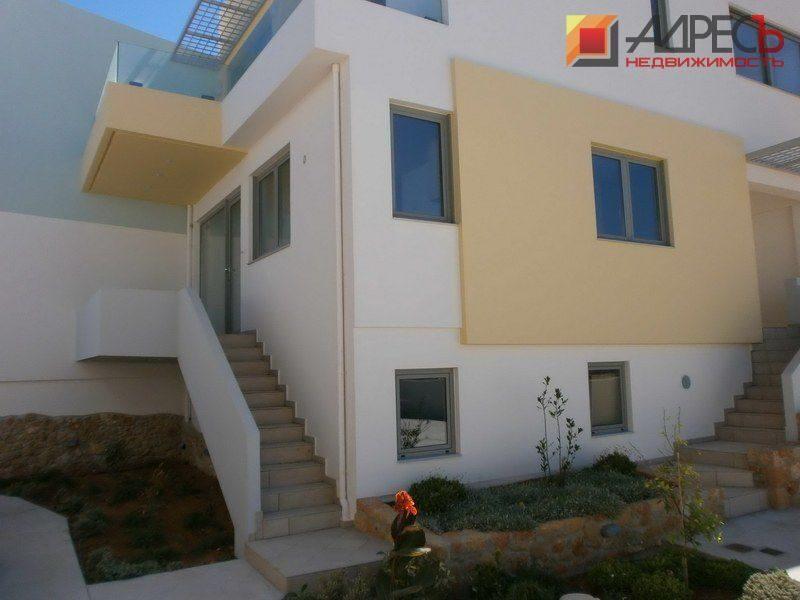 Греция апартаменты с бассейном