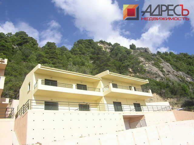 Остров икария греция недвижимость