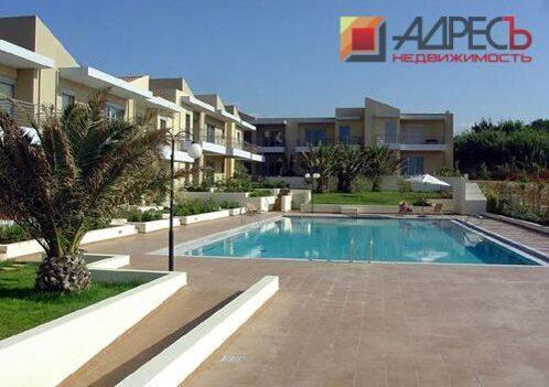 Фото недвижимость в греции