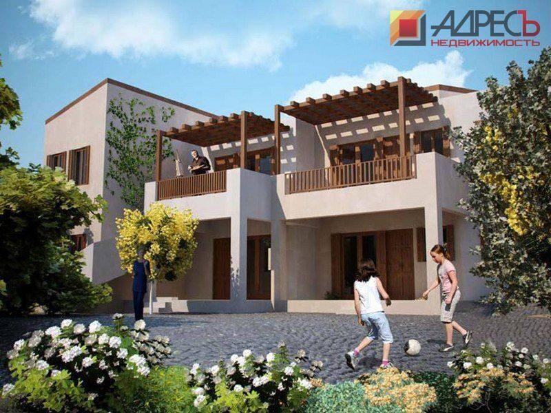 Недвижимость в греция квартиры