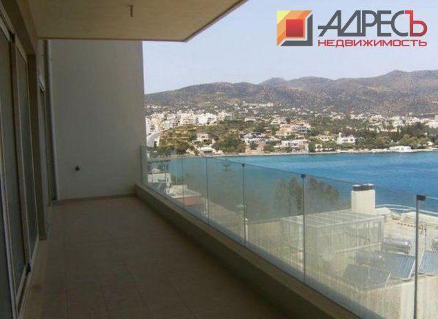 Стоимость квартира в греции