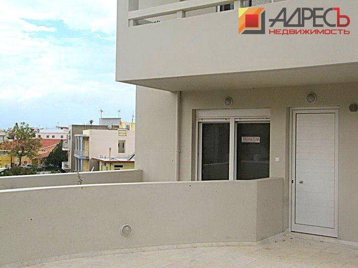 Недвижимость обзор греция