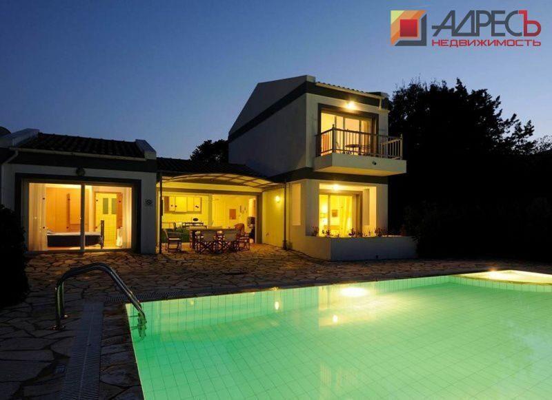 Купить недвижимость в греции от застройщика