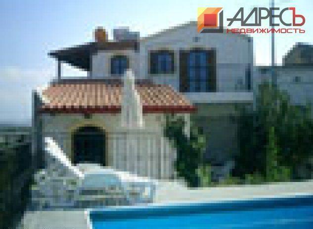 Греция сани резорт апартаменты