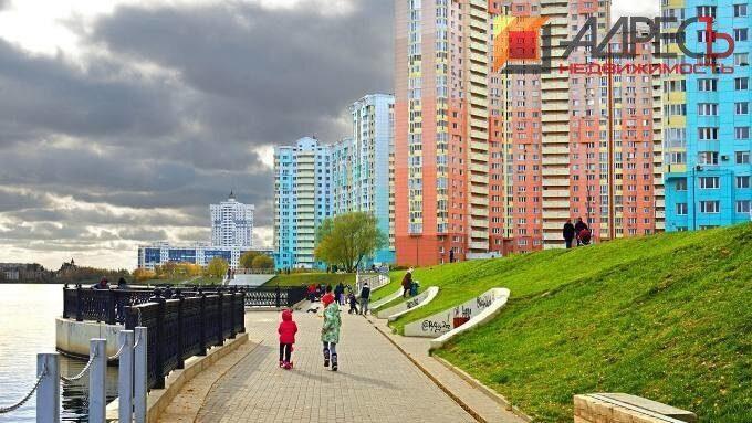 Как безопасно купить квартиру в Москве