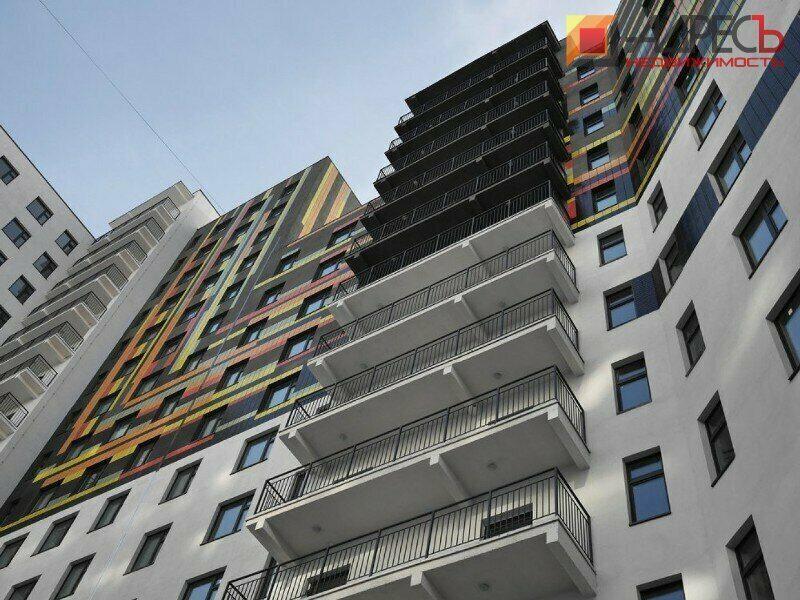 Количество ипотек в Москве растет