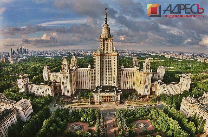 Меньше покупают жилья в Москве