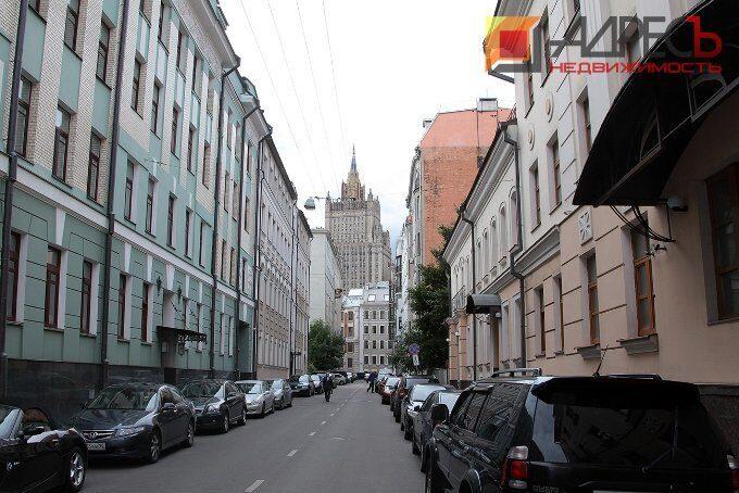 Престижный район Москвы купить квартиру