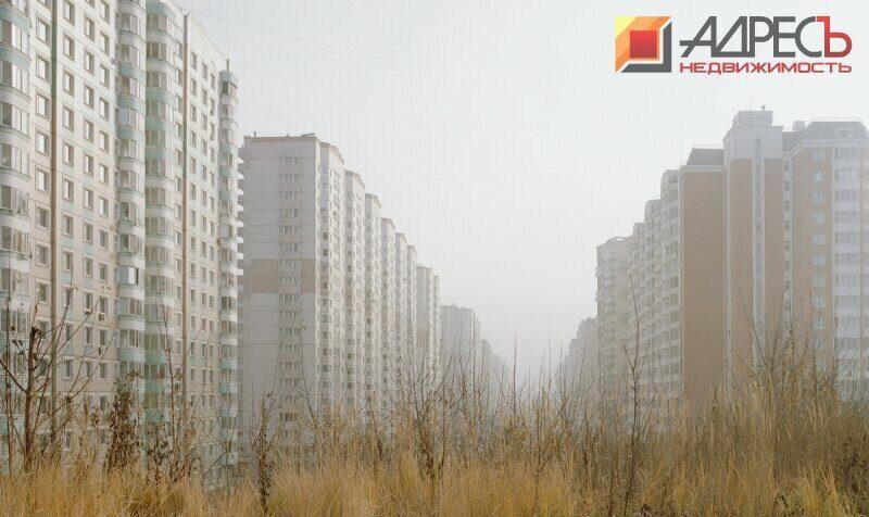 Районы Москвы с дешевой застройкой