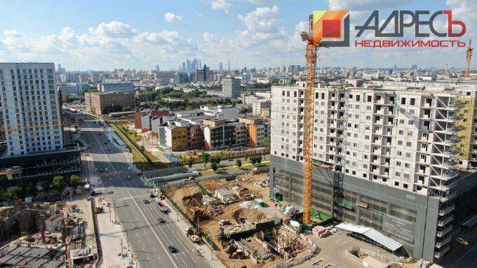 В каком районе Москвы выгодней купить квартиру