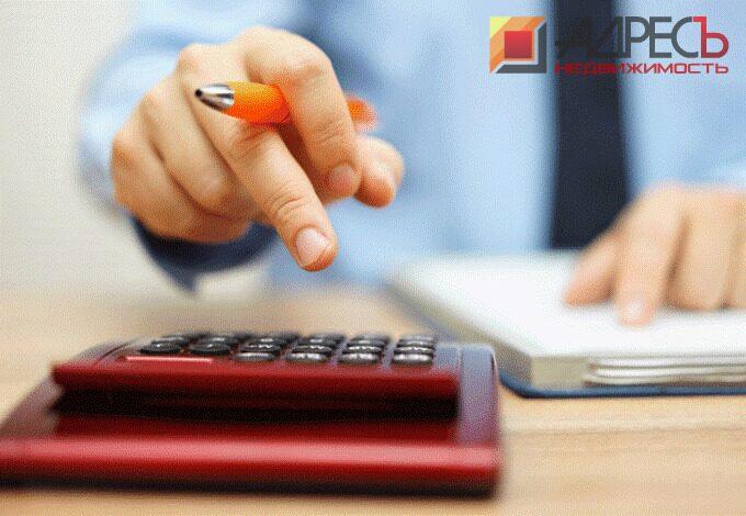 Налог с продажи недостроя